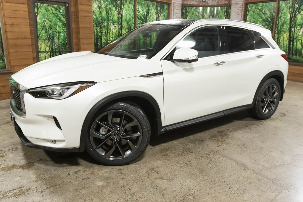 2019 QX50 PURCHASE OFFER