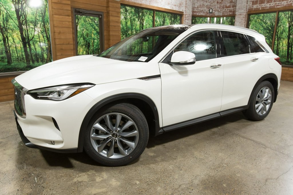 2019 QX50 LUXE AWD LEASE OFFER
